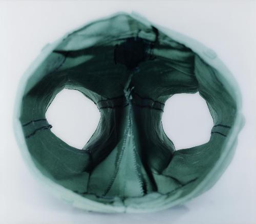 Masques n°8 (1999)